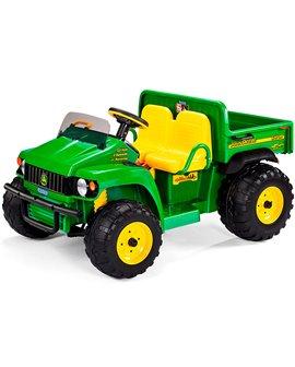 Tracteur electrique John Deere Gator HPX